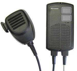 Гранит-3 Руководство Пользователя